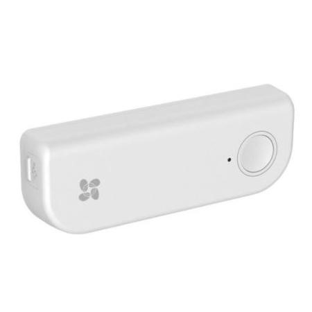 EZVIZ T6 Wireless Open-Close Detector Rechargeable Door or Window Sensor for Smart Home Security
