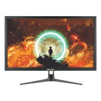 electriQ 24 Inch  4K UHD 60Hz FreeSync HDR Gaming Monitor
