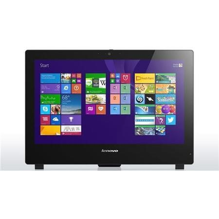 "Lenovo S50-30 Intel Core i3-4005U 4GB 500GB DVDRW Nvidia GF820A 2GB 23"" Windows 8.1 Professional All In One"