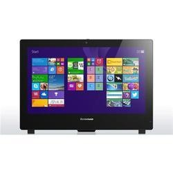 "Lenovo S50-30 Intel Core i5-5200U 8GB 1TB DVDRW Nvidia GF820A 2G 23"" Windows 8.1 Professional All In One"