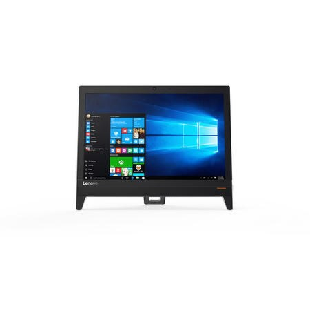 Lenovo IdeaCentre 310-20IAP Intel Celeron J3355 4GB 1TB DVD-RW 19.5 Inch Windows 10 All In One