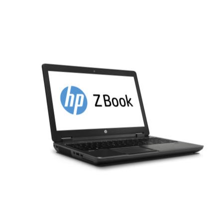"Hewlett Packard HP ZBK 15 I7-4700MQ 15.6"" 8GB 750GB Blu-Ray NVidia Quadro K1100M 2GB Windows 7/8 Professional  Laptop"