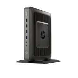 HP Promo t620 AMD GX-217GA 1.65GHz Dual Core 4GB 16GB SSD Thin Client Desktop