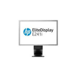 "Hewlett Packard HP EliteDisplay E241i 24"" IPS LED Backlit Monitor"
