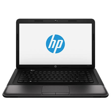 Refurbished Grade A1 HP 250 G1 Intel® Core™ i3-3110M Processor 4GB 500GB Windows 8 Laptop in Charcoal