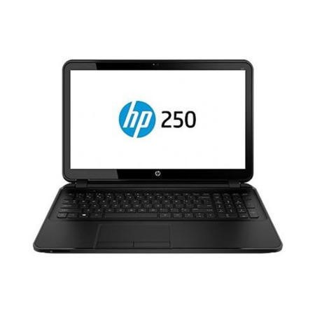 Refurbished Grade A1 HP 250 G2 Core i3 4GB 500GB Windows 8.1 Laptop with Windows 7 Pro Downgrade