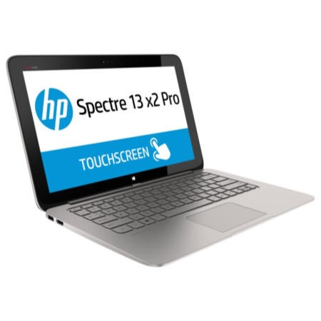 HP Spectre X2 Pro 13 Core i5-4202Y 4GB 256GB SSD 13.3 Inch Full HD Touchscreen Windows 8.1 Pro Convertible Ultrabook Laptop
