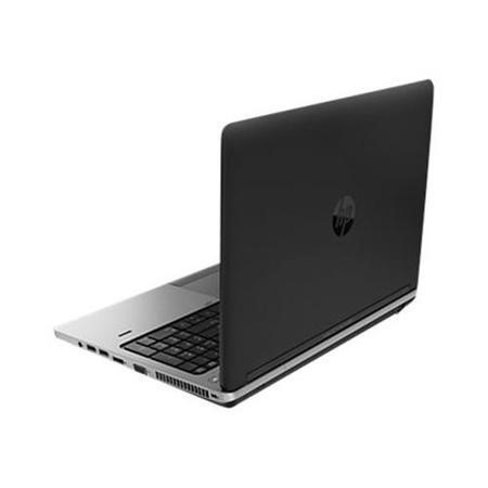 HP ProBook 650 G1 Core i5-4210M 4GB 500GB DVD-SM Windows 7 Professional Laptop
