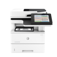 HP LaserJet Enterprise M527dn A4 All In One Laser Printer