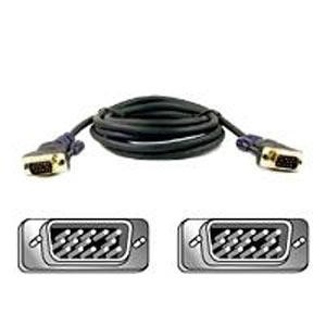 Belkin Gold Series VGA cable - 3 m