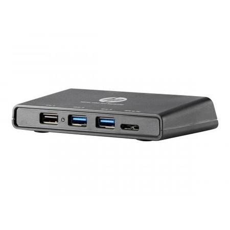 HP Docking station Laptop USB 3.0