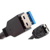 Belkin USB 3.0 A- Micro B Cable 0.9m