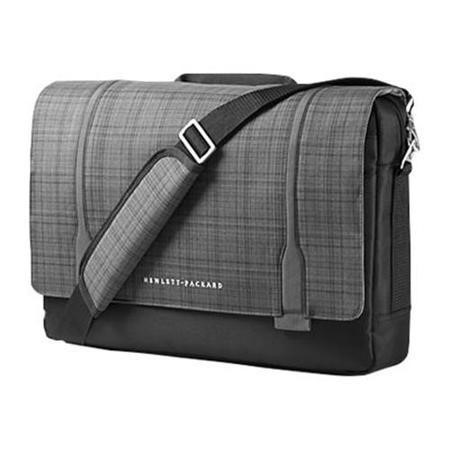 HP Slim Ultrabook Messenger Bag upto 15.9""