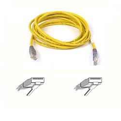 F3X126B01M Belkin crossover cable - 1 m
