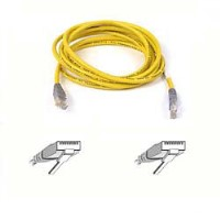 Belkin crossover cable - 2 m