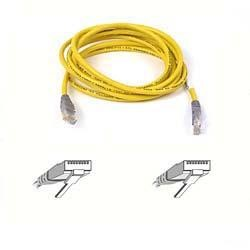 Belkin crossover cable - 5 m