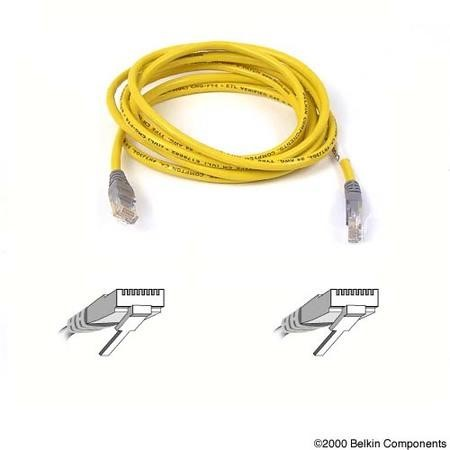 Belkin crossover cable - 10 m
