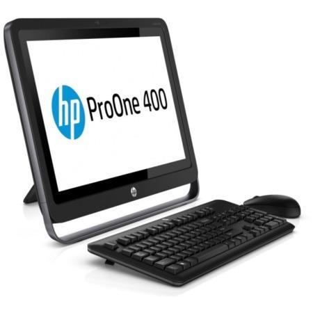 Hewlett Packard ProOne 400 21 5