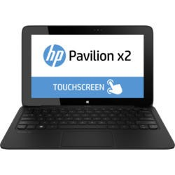 Refurbished Grade A1 HP Pavilion 11-h100sa x2 4GB 64GB SSD 11.6 inch Convertible Laptop Tablet