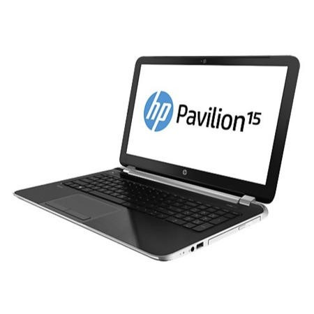 Refurbished Grade A1 HP Pavilion 15-n229sa Quad Core 8GB 1TB Windows 8.1 Laptop in Black
