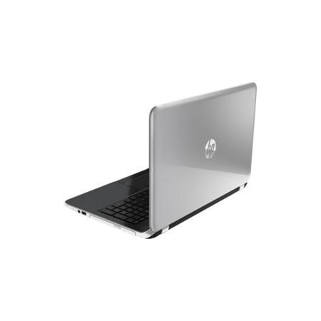Refurbished HP Pavilion 15-n207sa TouchSmart Pentium Quad Core 4GB 750GB Windows 8.1 Touchsceen Laptop in Black