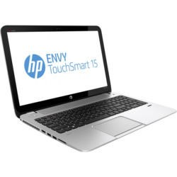 Refurbished Grade A1 HP ENVY TouchSmart 15-j051ea Core i7 8GB 1TB Windows 8 15.6 inch Touchscreen Laptop