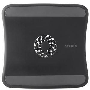 Belkin Laptop Cooling Pad- Black