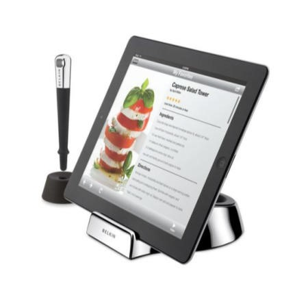 Belkin Chef Stand  Wand for Tablet PCs