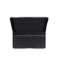Belkin QODE Ultimate Keyboard Case for iPad Air in Black