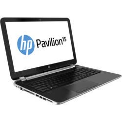Refurbished Grade A2 HP Pavilion 15-p114na Core i3 8GB 1TB 15.6 inch Windows 8.1 Laptop in Silver