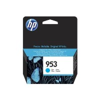 Hewlett Packard HP 953 Cyan Original Ink Cartridge
