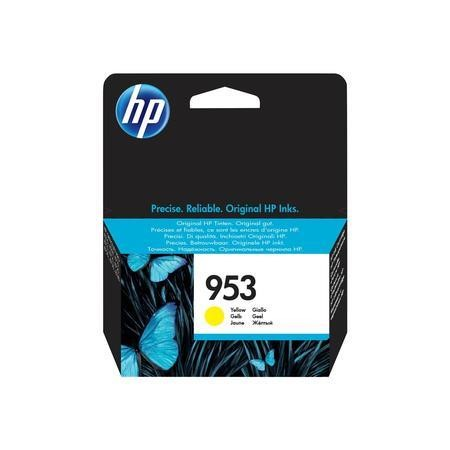Hewlett Packard HP 953 Yellow Original Ink Cartridge