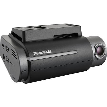 Thinkware F750 1080p Full HD 2ch Dash Cam with 32GB SD Card and Hardwire Kit