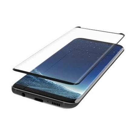 Belkin TemperedCurve Screen Protection for Samsung Galaxy S8  - Clear