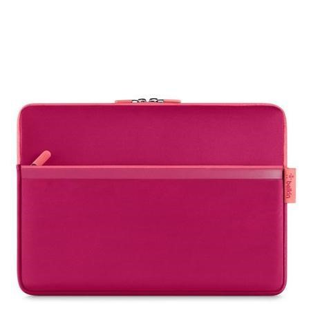 Belkin Pocket Sleeve with Storage Pocket for Microsoft Surface 10 Inch - Punch