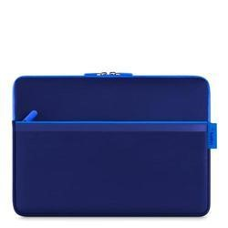 Belkin Pocket Sleeve with Storage Pocket for Microsoft Surface 12 Inch - Blueprint