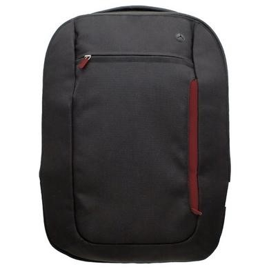 "Belkin 17"" Line Slim Backpack in Black & Red"