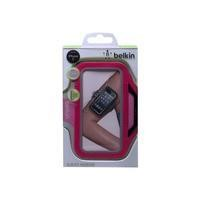 Belkin Neoprene Slim Fit Armband for iPhone 5 in Pink/Purple