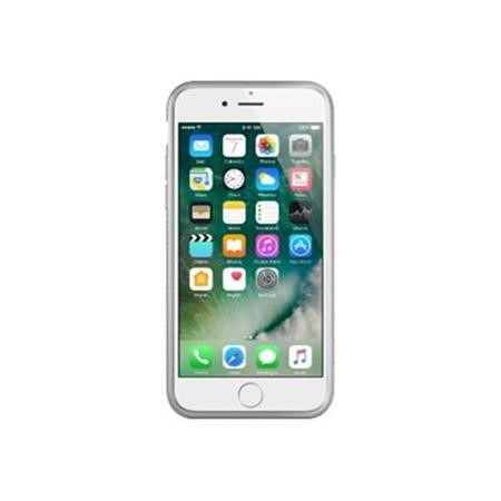 F8W808btC01 Belkin Air Protect SheerForce Case for iPhone 7 - Silver