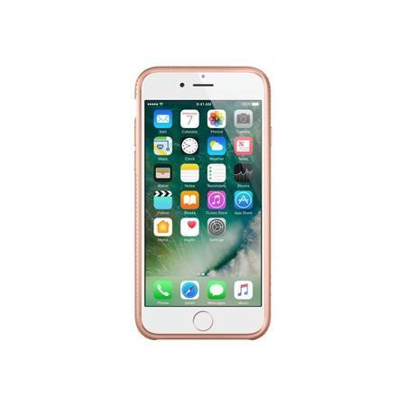 F8W809btC03 Belkin Air Protect SheerForce Case for iPhone 7 Plus/iPhone 8 Plus - Rose Gold