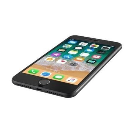 F8W855ZZBLK Belkin iPhone 7+/8+ Screen Force Tempered Curve Screen Protector - Black