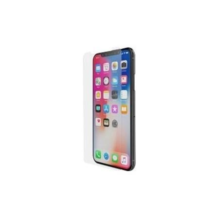 F8W874ZZ Belkin ScreenForce InvisiGlass Ultra Screen Protection for iPhone XS / X