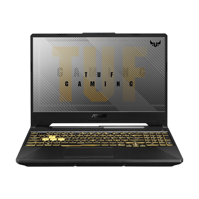 Computer Hardware Asus TUF A15 Ryzen 7-4800H 16GB 512GB SSD 15.6 Inch GeForce RTX 2060 Windows 10 Gaming Laptop