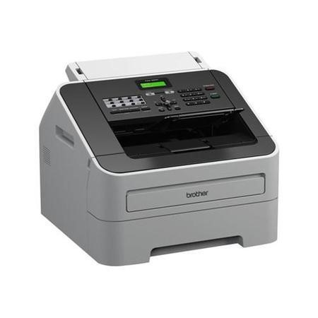 Brother FAX-2940 High Speed Mono Laser Fax