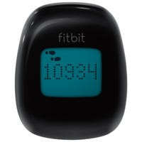 Fitbit ZIP Activity Tracker Charcoal
