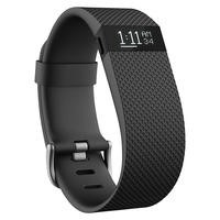 Fitbit Charge HR Black - Small