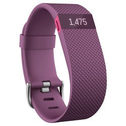 Fitbit Charge HR Plum - Large