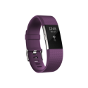 FB407SPMS-EU FitBit Charge 2 Activity Tracker Plum - Small