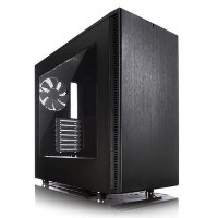 Fractal Design Define S Black PC Case with Window