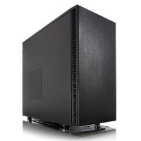 Fractal Design Define S Black Gaming Case with Window